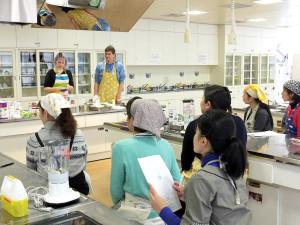 2016料理講習会4