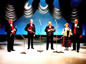 フィンランド民族音楽に親しむ夕べ