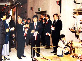 フィンランド文科大臣や日本大使も出席して開会式
